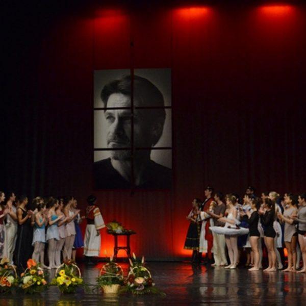 Pocta Dušanovy Nebylovi 2013