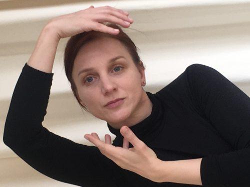 Katarína Vlniešková